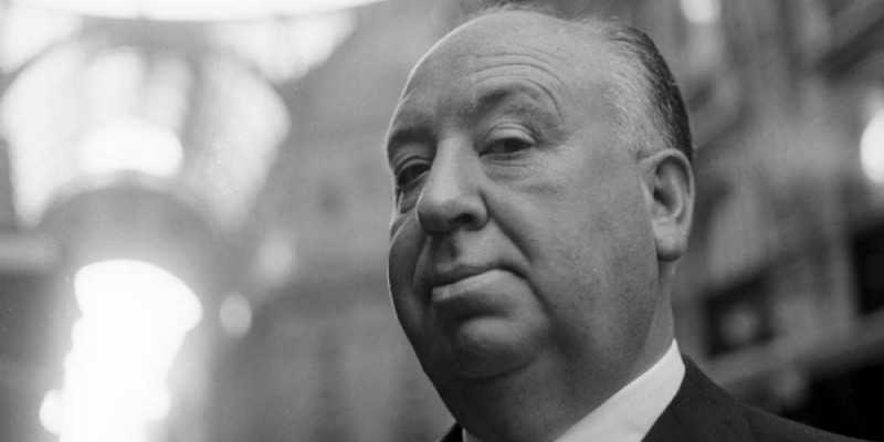 Il signore e la signora Smith: ironia e amore | Alfred Hitchcock