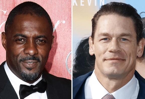 Heads Of State: John Cena e Idris Elba nel cast