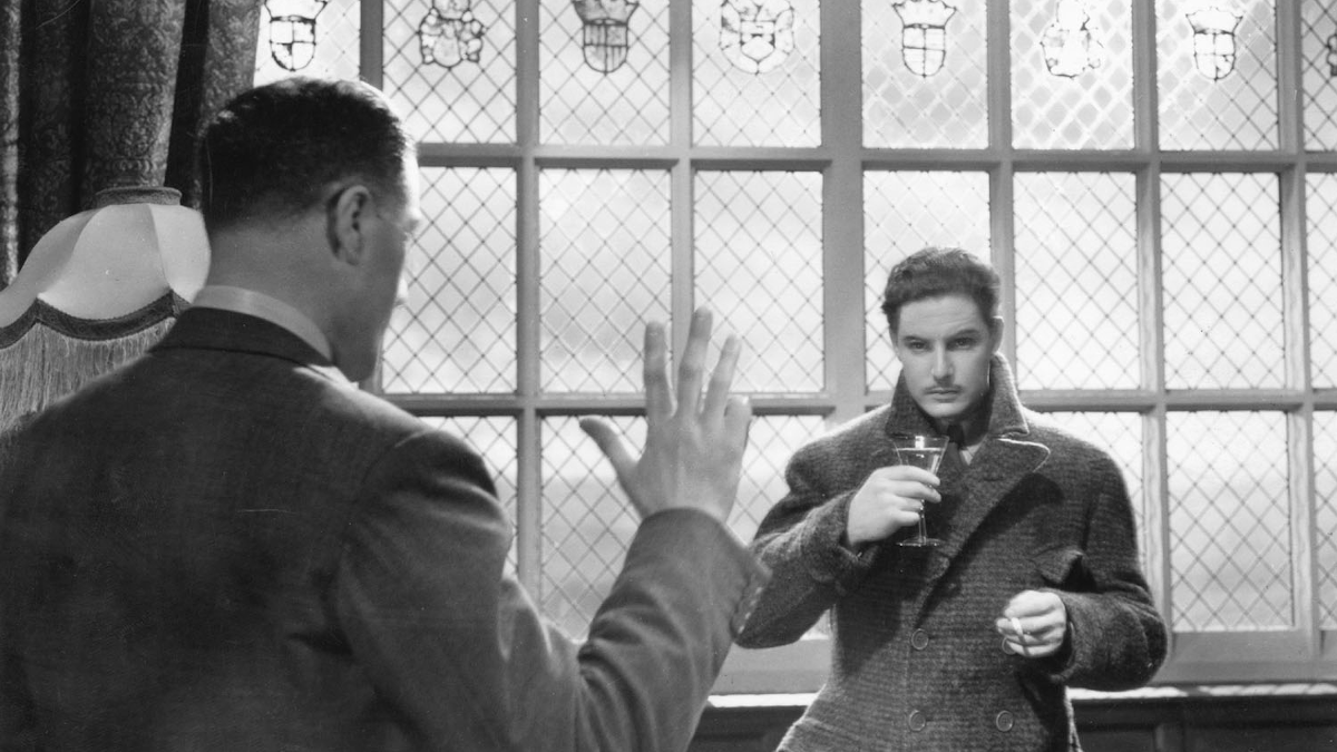 Il club dei 39: spionaggio e umorismo | Alfred Hitchcock