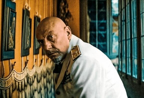 Il cattivo poeta: Sergio Castellitto è D'Annunzio nel trailer del film