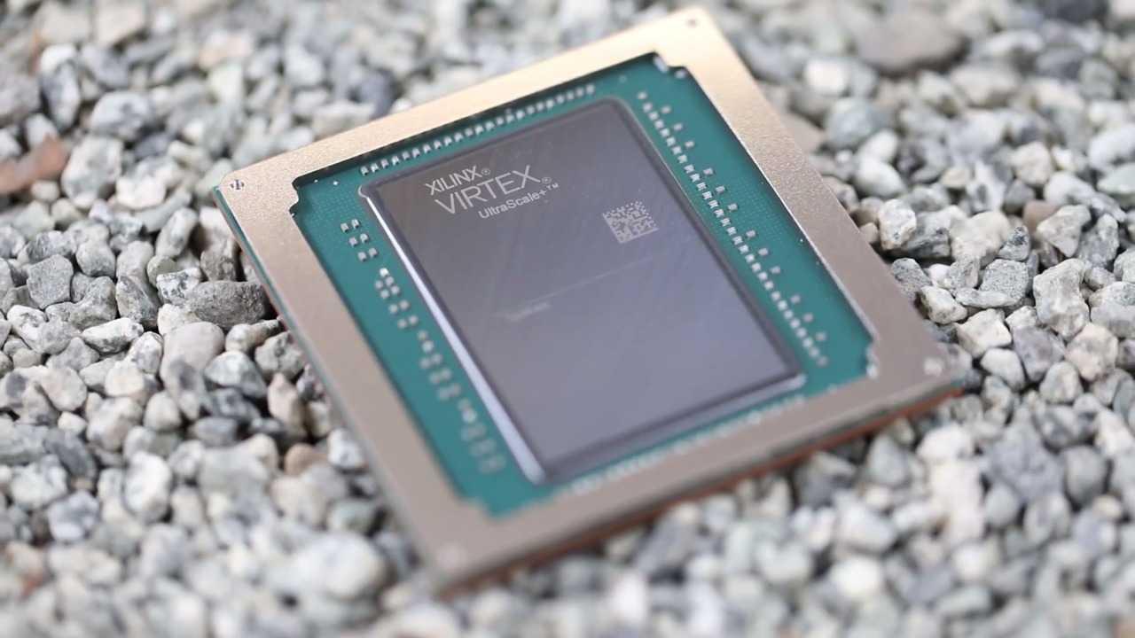 AMD alla conquista degli FPGA: potrebbe acquistare Xilinx per 30 miliardi
