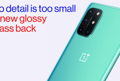 OnePlus 8T: svelato il design nel video ufficiale