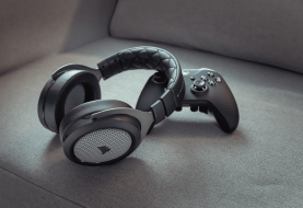 CORSAIR HS75 XB: le nuove cuffie WIRELESS per Xbox