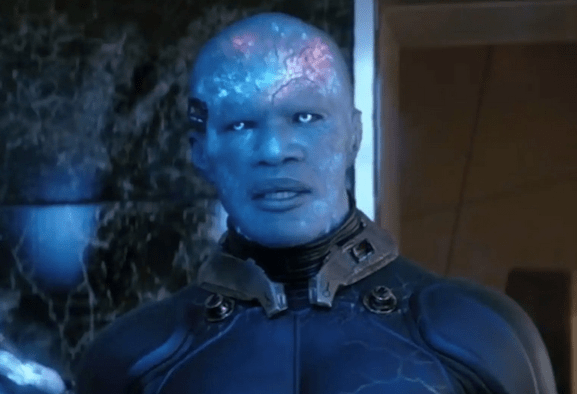 Spider-Man: Electro arriva nel Marvel Cinematic Universe