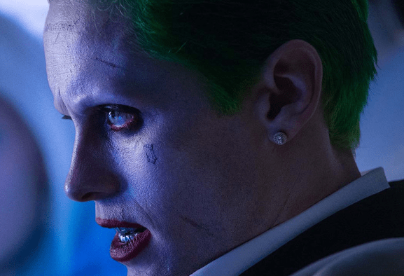 Justice League: Jared Leto sarà Joker nello Snyder Cut