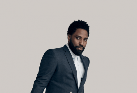 John David Washington si unisce a Christian Bale e Margot Robbie in un film di David O Russell