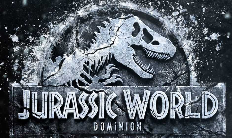 Jurassic World: Dominion, rimandata l'uscita al 2022
