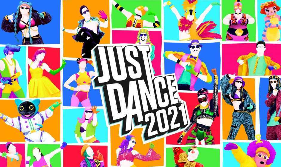 Just Dance 2021: disponibile la stagione 3