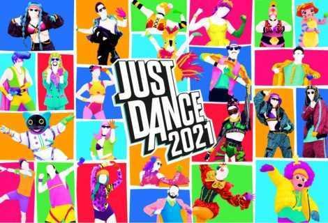 Just Dance 2021 arriverà anche su PS5 e Xbox Series X | S