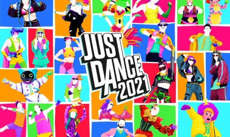Just Dance 2021 arriverà anche su PS5 e Xbox Series X | S