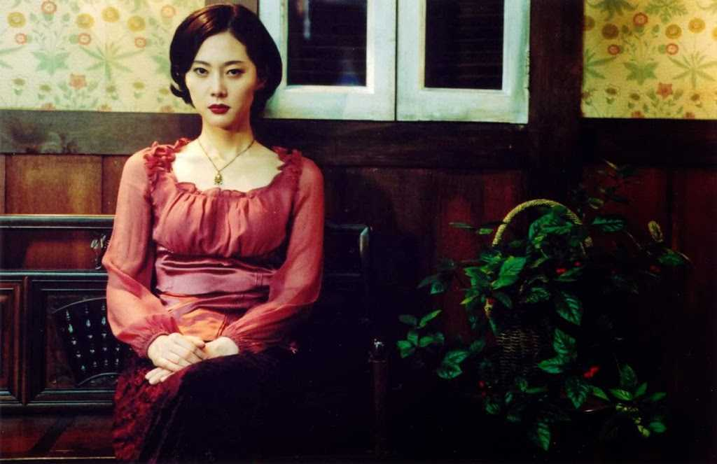 Two sisters, di Kim Ji-woon | In the mood for East