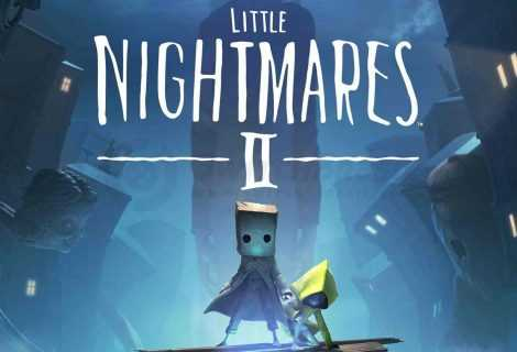 Little Nightmares 2: ecco il nuovo video con Derren Brown