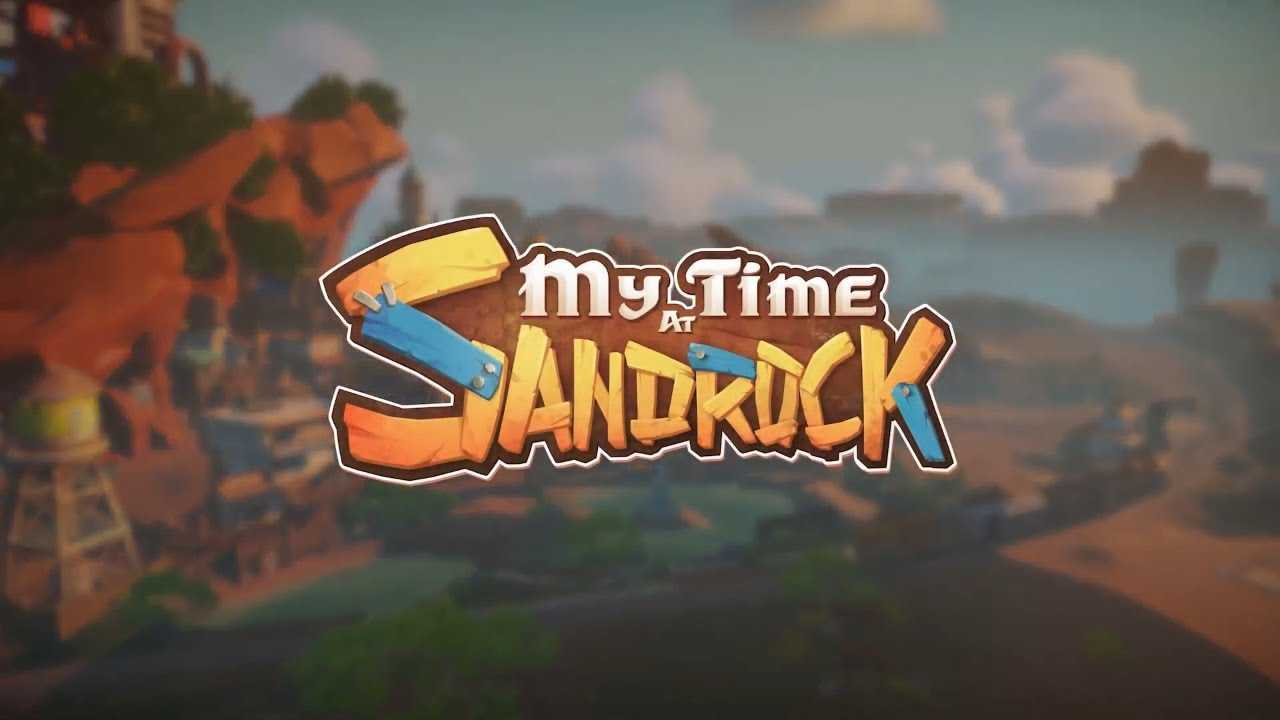 My Time at Sandrock: annunciato per console current-gen, PS5 e Xbox Series X