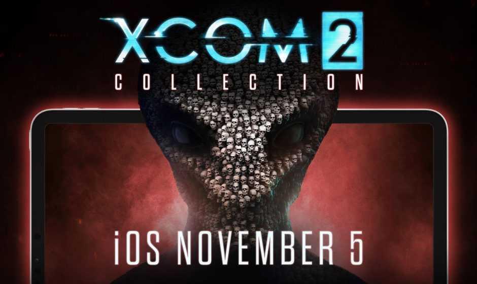XCOM 2 Collection: la raccolta annunciata anche per iOS