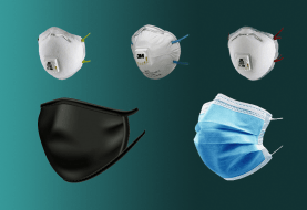 Migliori mascherine COVID | Dicembre 2020