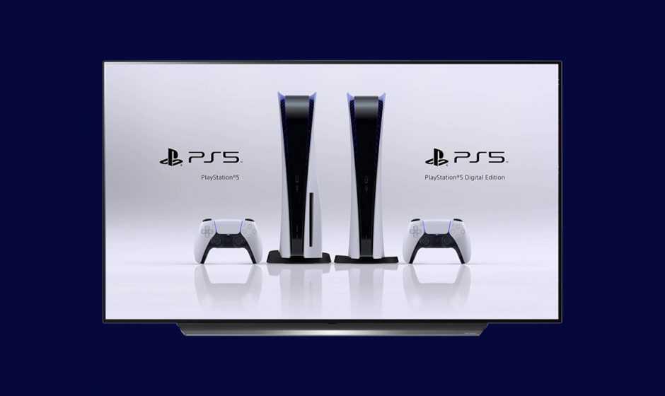PlayStation 5: in arrivo nuove scorte prima e dopo Natale!