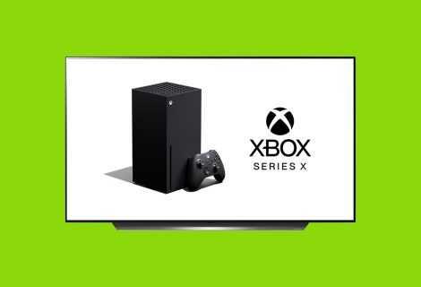 Migliori TV per Xbox Series X | Marzo 2021