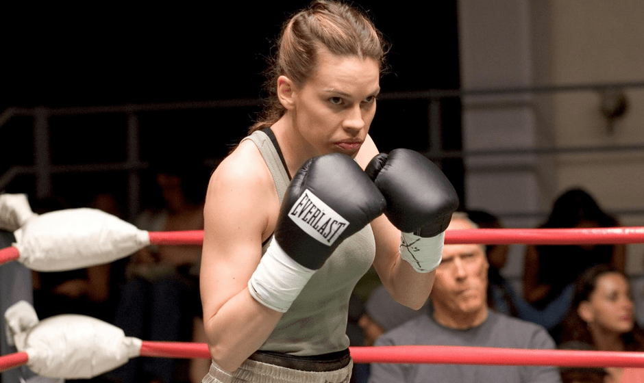 10 curiosità su Million Dollar Baby | Al cinema con Clint Eastwood