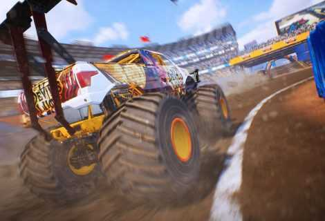 Monster Truck Championship: disponibile il trailer di lancio