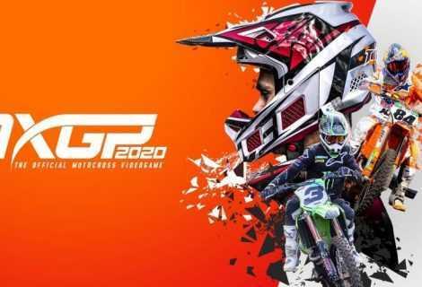 MXGP 2020: svelata la nuova data d'uscita