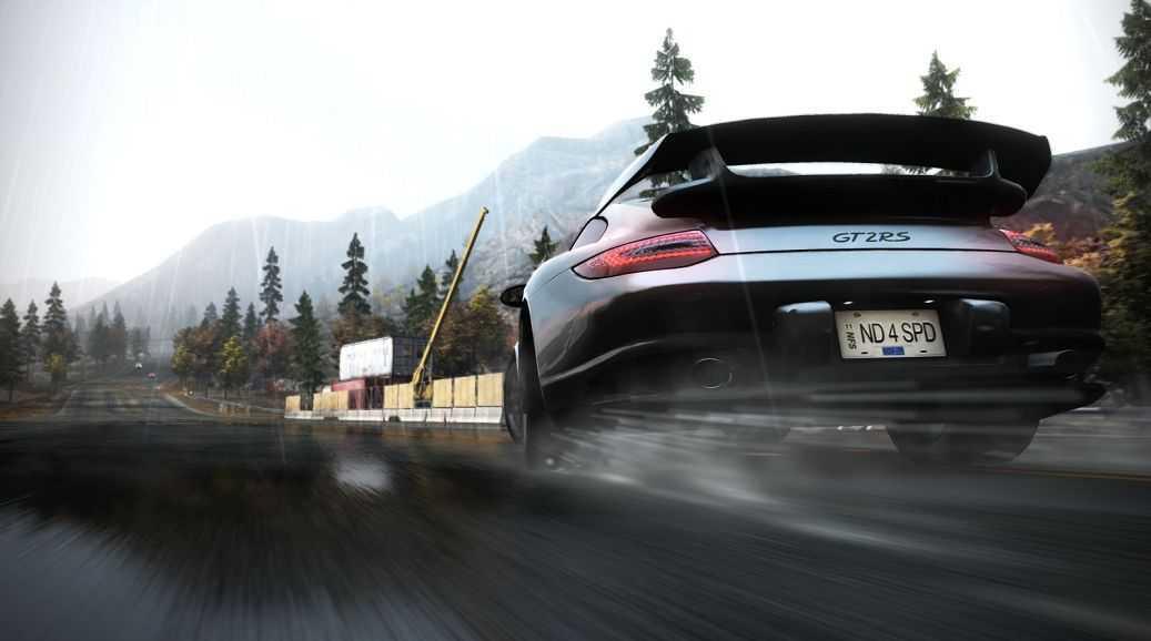Need for Speed: Hot Pursuit Remastered arriverà il 6 novembre