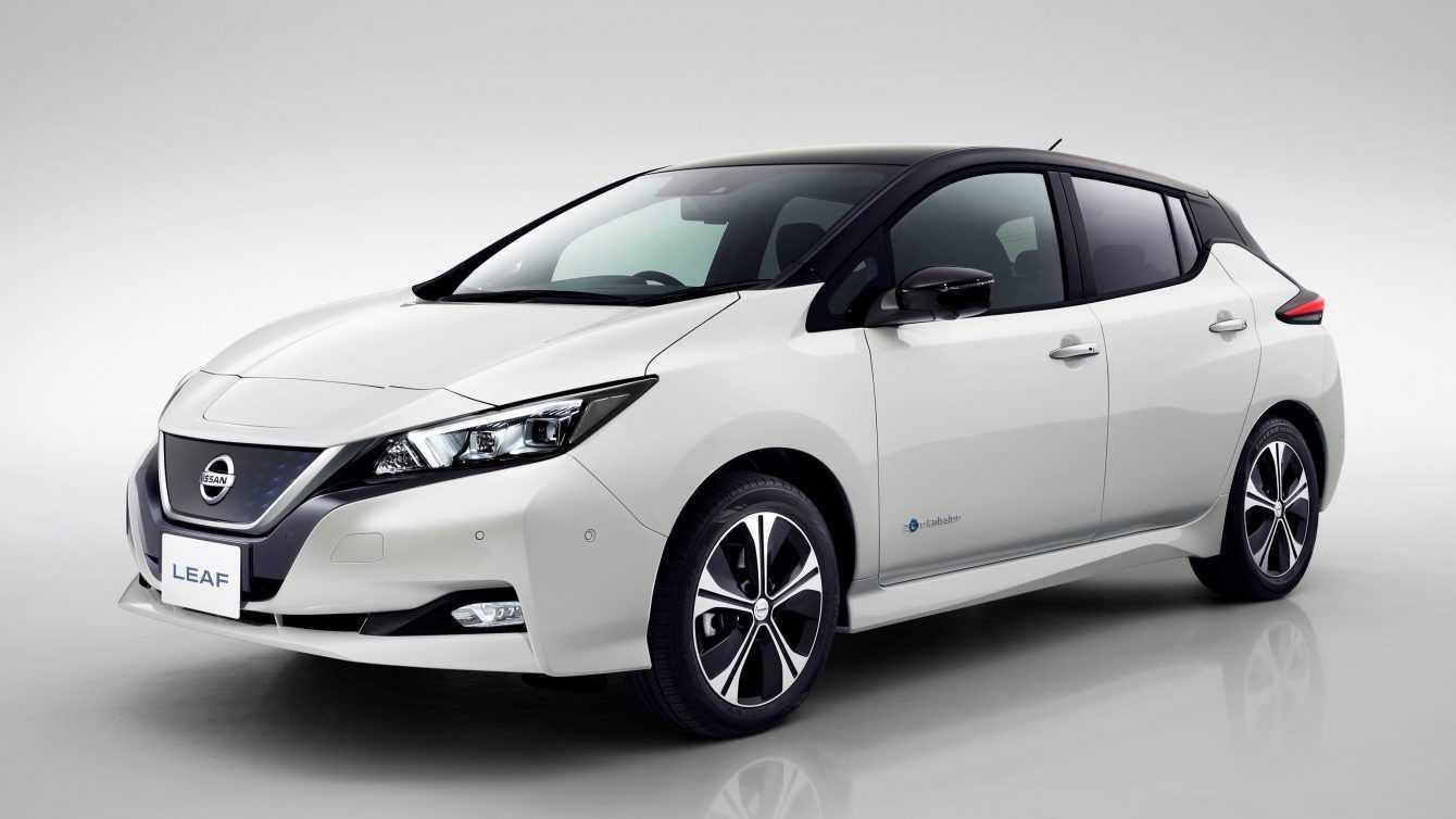 Nissan EV-CARE: i nuovi servizi legati al mondo della mobilità sostenibile