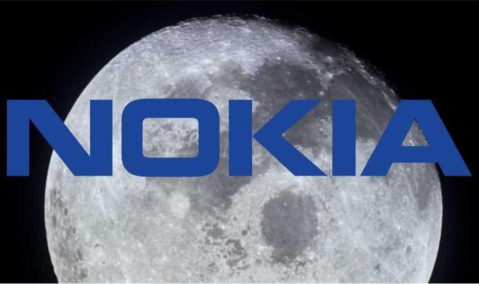Nokia e NASA insieme per portare il 4G sulla Luna