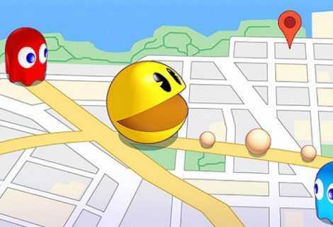 Pac-Man Geo: un trailer di gameplay per il nuovo gioco mobile