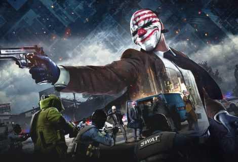 Payday 3: il gioco è ancora in sviluppo e sfrutterà l'Unreal Engine