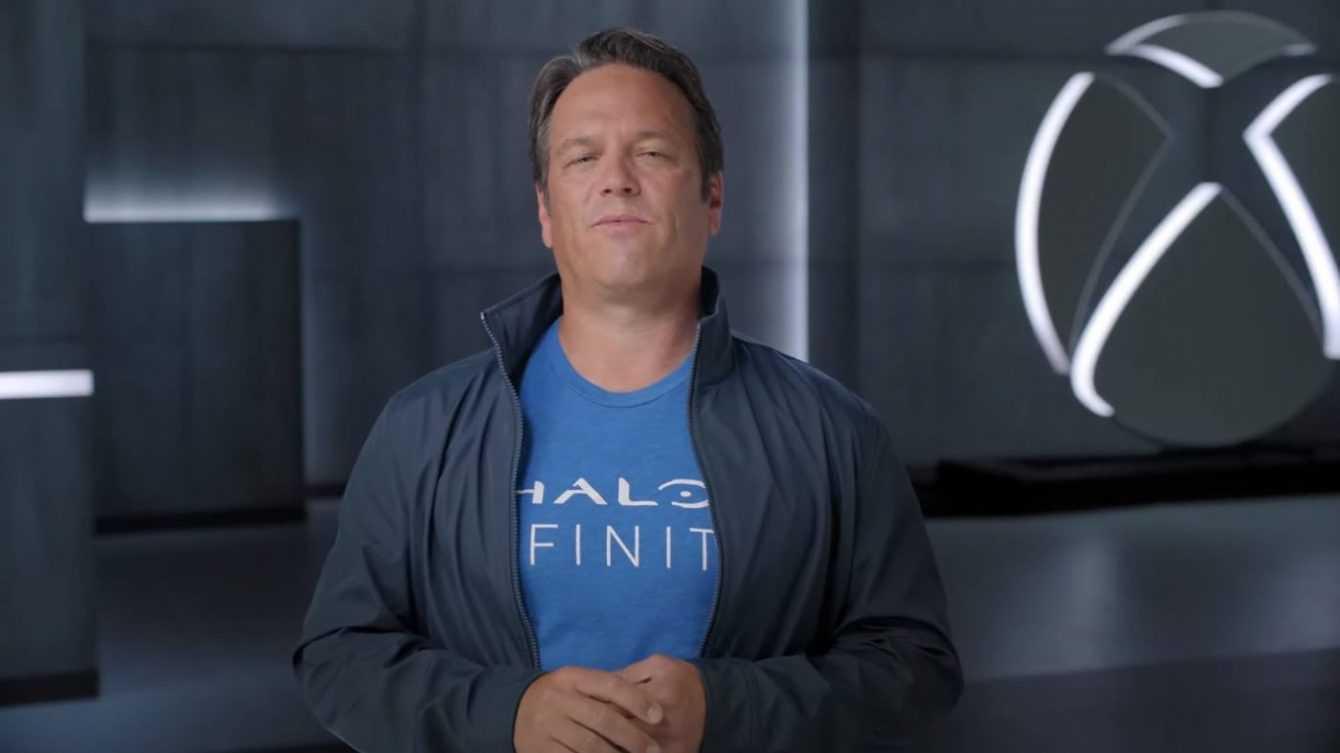 PS5: Phil Spencer ha apprezzato il controller DualSense