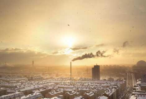 Anidride carbonica: una nuova tecnica per la sua cattura