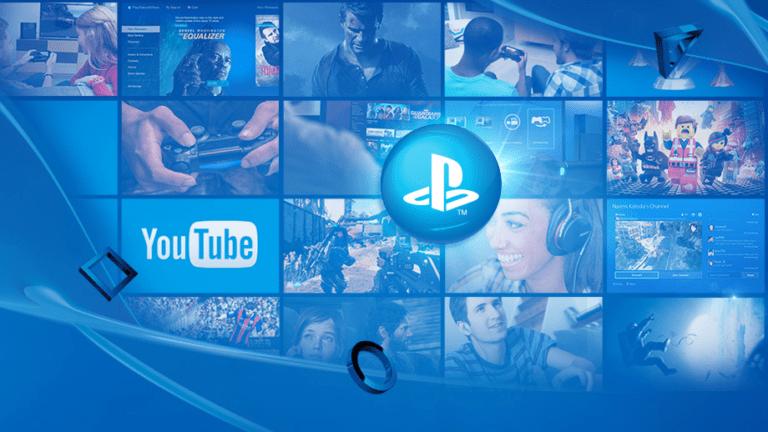 PS4: tutte le novità del firmware 8.0 in vista di PS5
