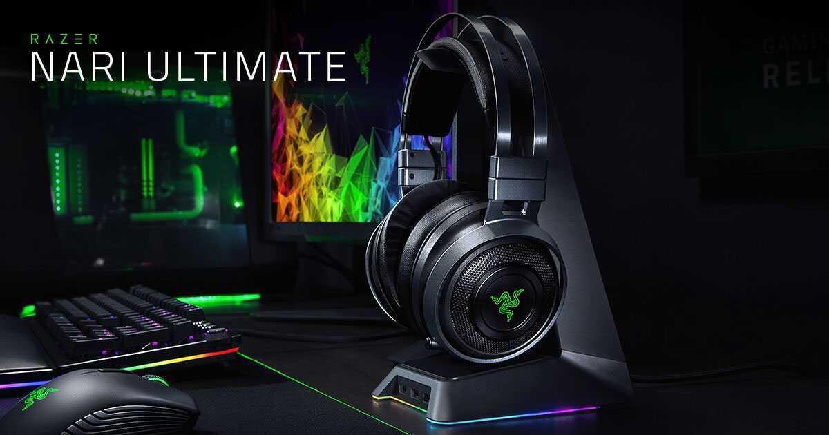 I prodotti Razer saranno compatibili con la Xbox Series X