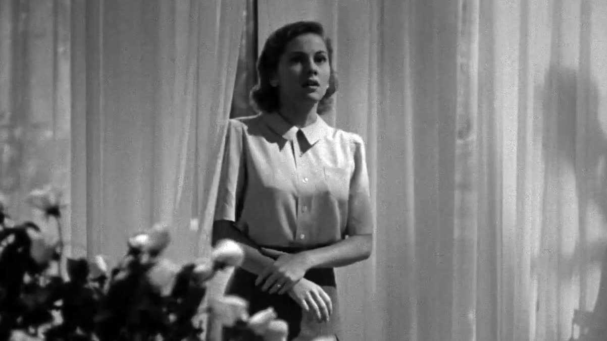 Rebecca - La prima moglie: dark melò | Alfred Hitchcock