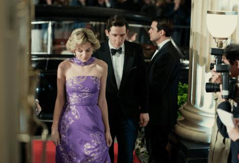 The Crown 4: dal 15 novembre su Netflix