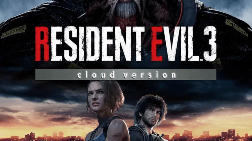Resident Evil 3 potrebbe arrivare su Switch tramite Cloud
