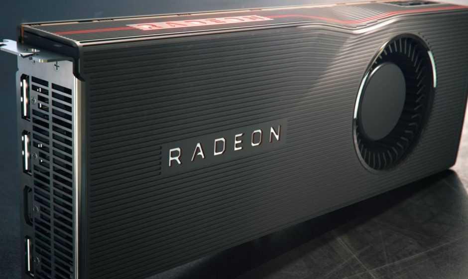 AMD Radeon RX 5700 EOL: pronti all'addio?