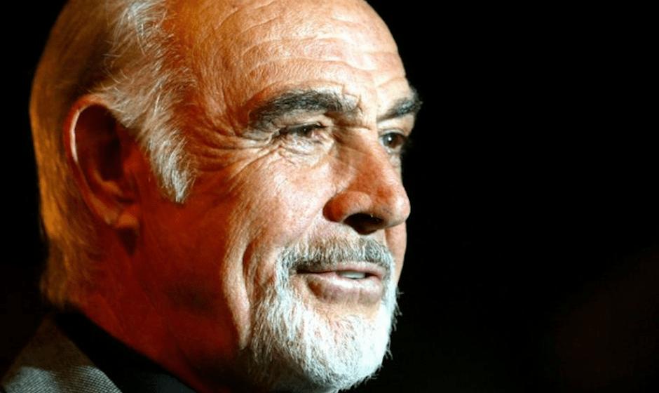 Sean Connery: morto il volto storico di James Bond
