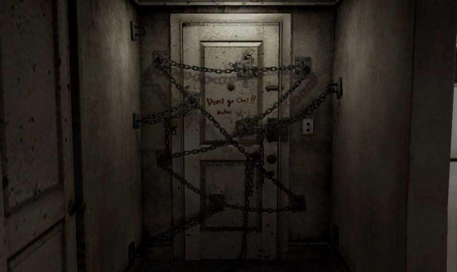 Silent Hill 4: The Room è stato classificato dal PEGI per PC