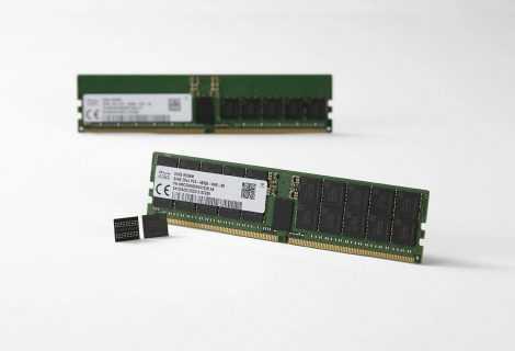SK hynix DDR5: le prime memorie di nuova generazione al mondo