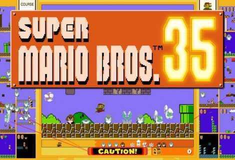 Super Mario Bros 35: in arrivo la Halloween Special Battle!