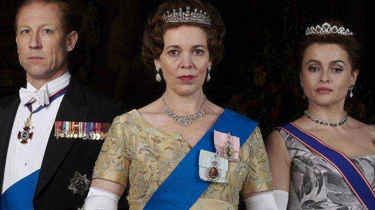 The Crown 4: nuovo teaser da Netflix