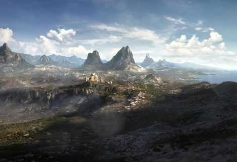 PS5: il CEO di PlayStation si chiede se The Elder Scrolls 6 e Starfield arriveranno sulla console