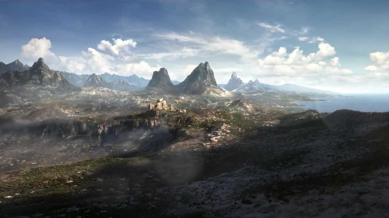 """The Elder Scrolls 6, parla Bethesda: """"Difficile immaginarlo come esclusiva"""""""