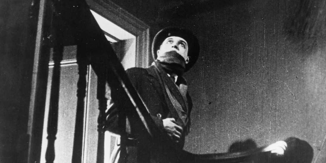Il pensionante: il primo capolavoro | Alfred Hitchcock