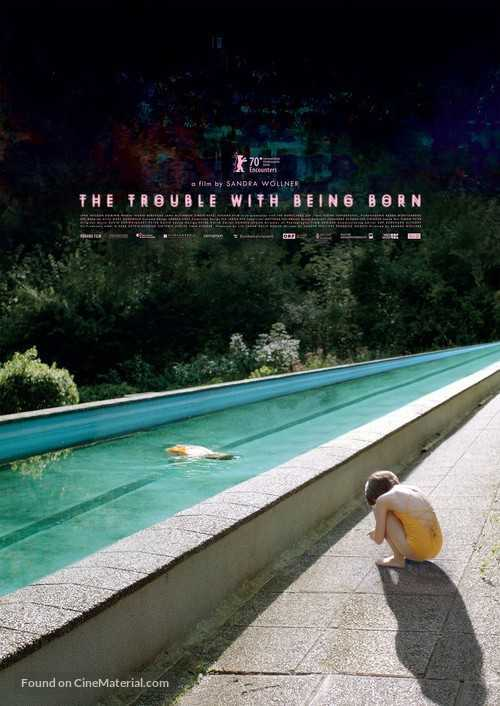 Recensione The Trouble with Being Born | Trieste Science+Fiction Festival 2020