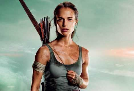 Tomb Raider: il regista Ben Wheatley parla del sequel