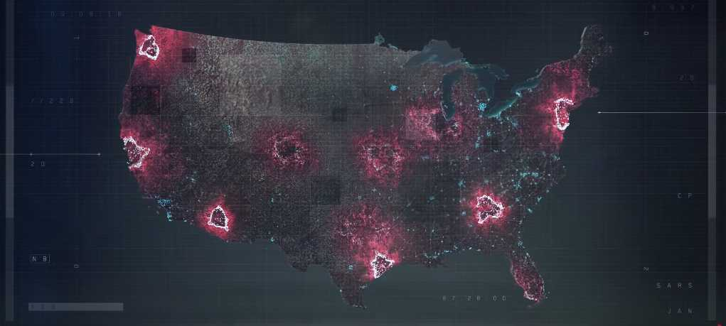 Totally Under Control: pandemia e U.S.A. nel trailer del docufilm
