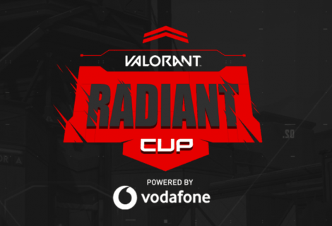 Valorant Radiant Cup: risultati seconda giornata e vincitore!