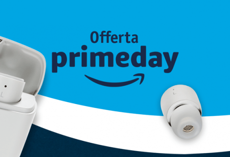 Amazon Prime Day: in sconto le cuffie Melomania di Cambridge Audio